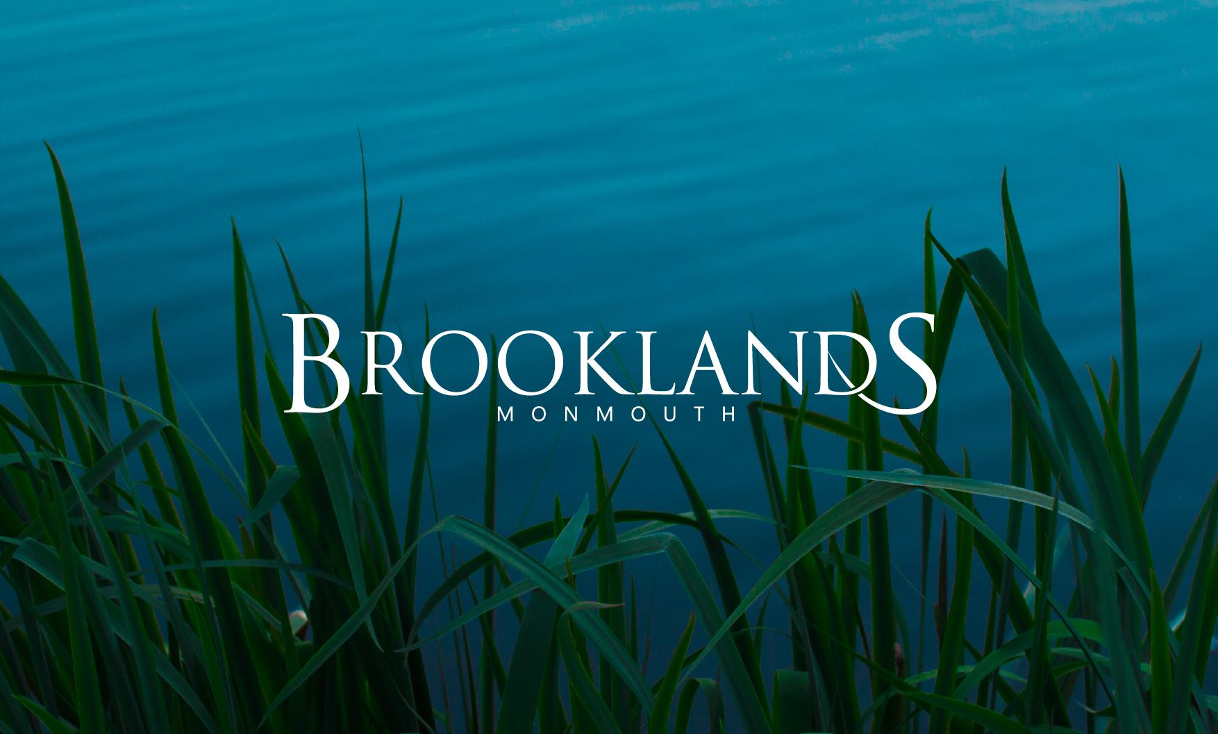 Brooklands Branding