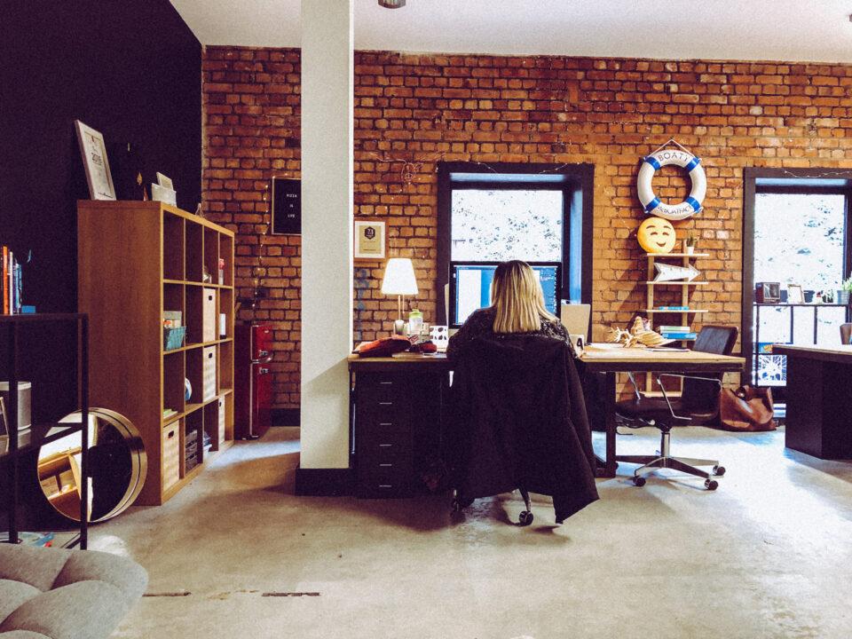 Blue Stag Studio