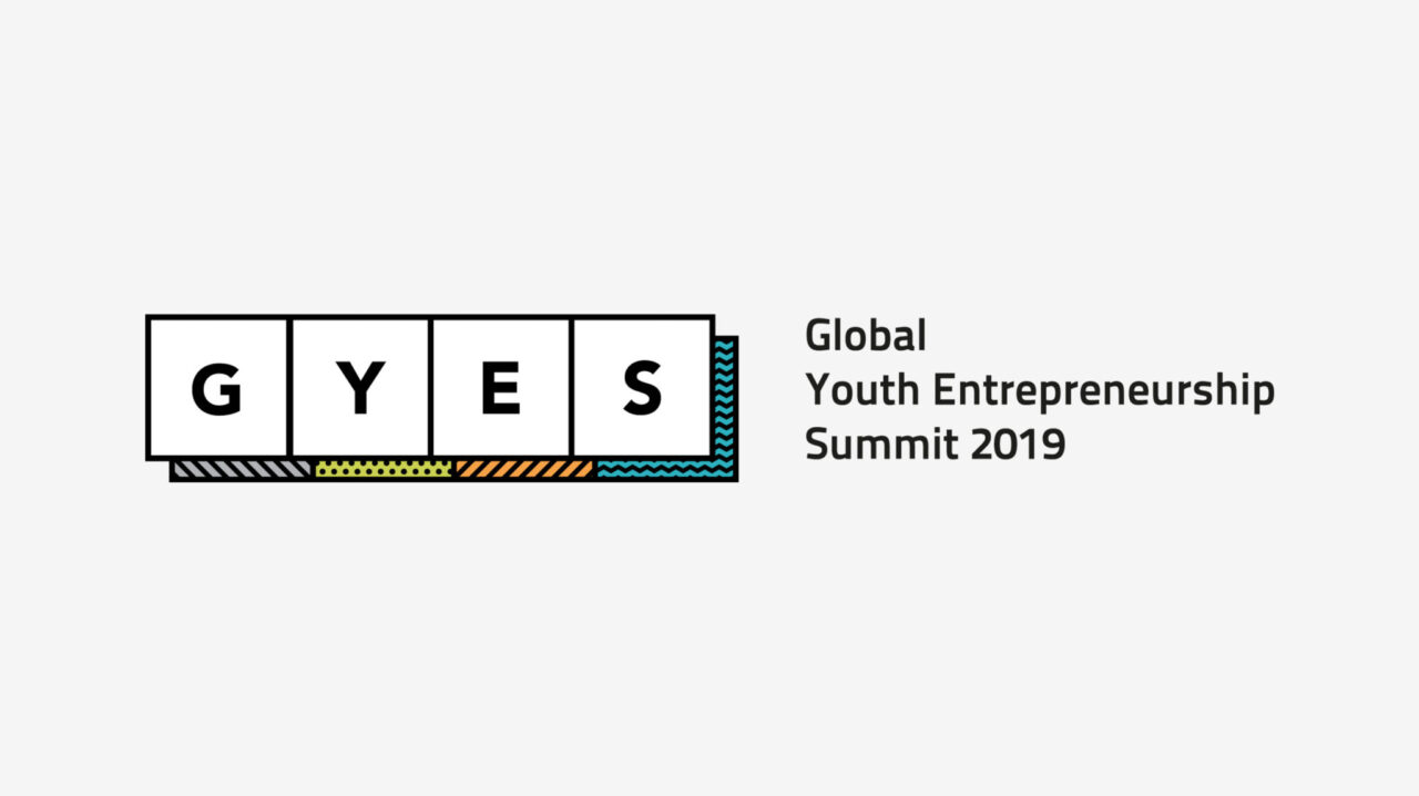 Global Youth Entrepreneurship Summit Logo