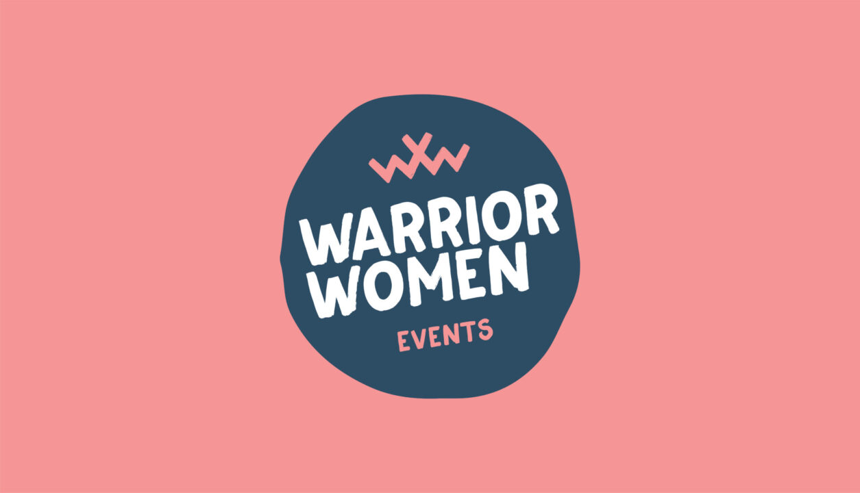 Warrior Women - Events