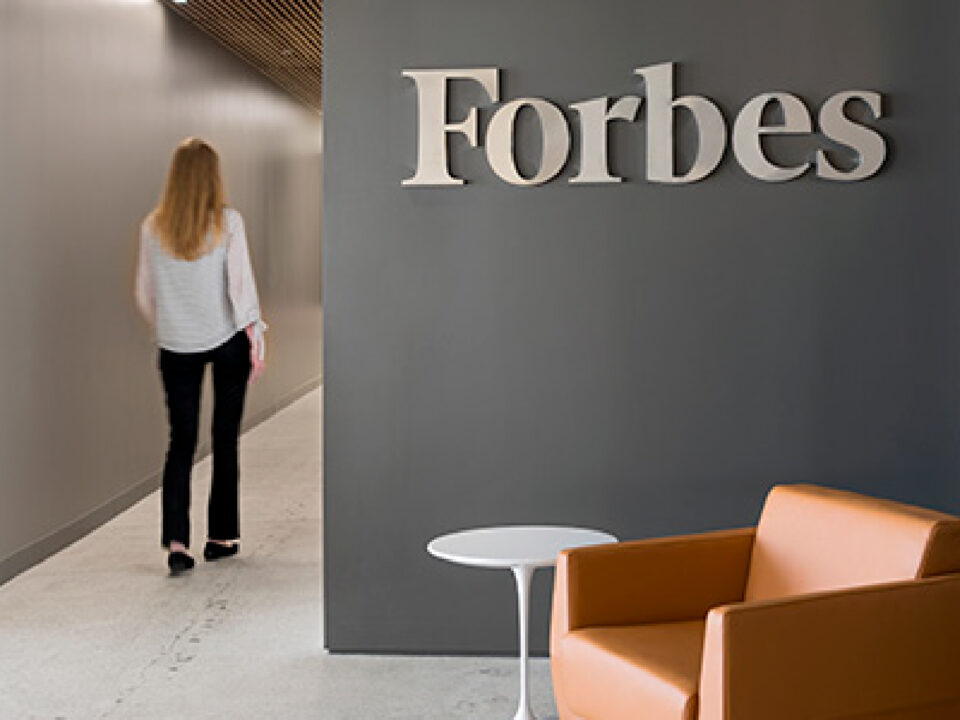 Forbes office