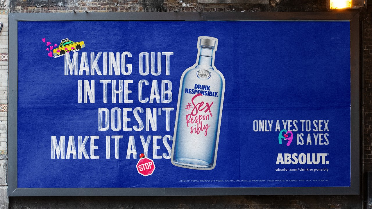 Absolut - Fight Against Equality
